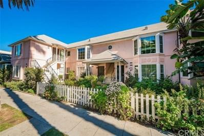 102 Lime Avenue UNIT 9, Long Beach, CA 90802 - MLS#: PW19001900