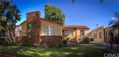 3636 Olive Avenue, Long Beach, CA 90807 - MLS#: PW19001930