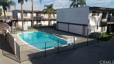 5530 Ackerfield Avenue UNIT 107, Long Beach, CA 90805 - MLS#: PW19002090