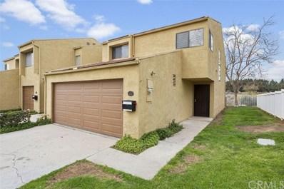 4701 Carmonita Lane, Yorba Linda, CA 92886 - MLS#: PW19002116