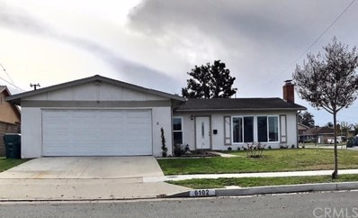 6102 Winslow Drive, Huntington Beach, CA 92647 - MLS#: PW19002192