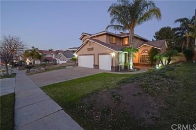 2975 Briarhaven Lane, Corona, CA 92882 - MLS#: PW19002282