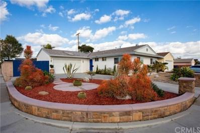 5621 Mildred Lane, Cypress, CA 90630 - MLS#: PW19002290