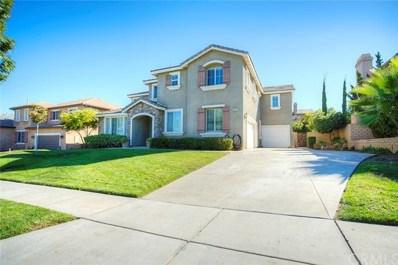 2403 Taylor Avenue, Corona, CA 92882 - MLS#: PW19002492