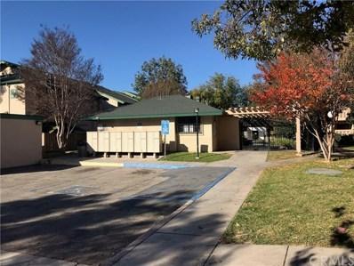 13801 Shirley Street UNIT 58, Garden Grove, CA 92843 - MLS#: PW19002568