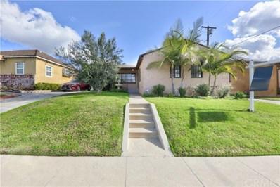 10916 S Wilton Place, Los Angeles, CA 90047 - MLS#: PW19002598