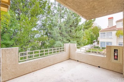3190 Puesta Del Sol Court UNIT 203, Corona, CA 92882 - MLS#: PW19002619