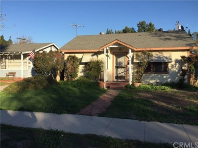 867 N Orange Street, Orange, CA 92867 - MLS#: PW19002784