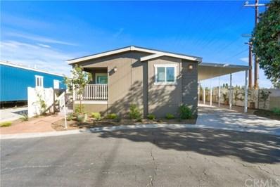 3595 Santa Fe Avenue UNIT 29, Long Beach, CA 90810 - MLS#: PW19003018