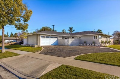 2029 N Sacramento Street, Orange, CA 92867 - MLS#: PW19003234