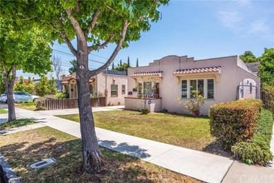 4110 E 15th Street, Long Beach, CA 90804 - MLS#: PW19003277