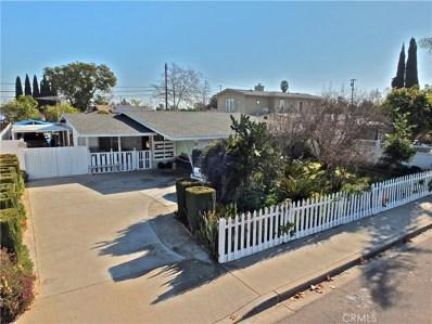 12382 Volkwood Street, Garden Grove, CA 92840 - MLS#: PW19003369