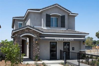 867 S Breden Lane, Rialto, CA 92376 - MLS#: PW19003635