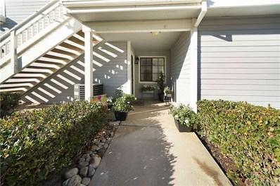 1751 Shady Oaks Court UNIT 99, Azusa, CA 91702 - MLS#: PW19003686