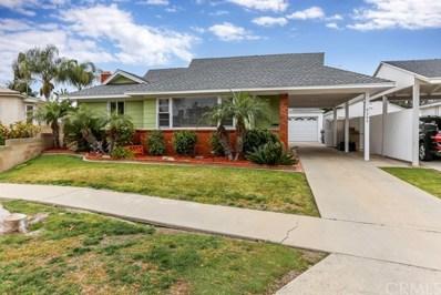 5309 E BRITTAIN Street, Long Beach, CA 90808 - MLS#: PW19003932