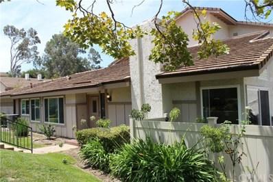 6531 E Paseo El Greco, Anaheim Hills, CA 92807 - MLS#: PW19003981
