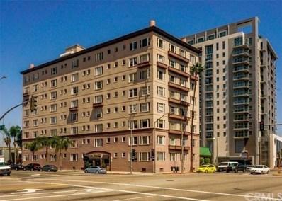 10 Atlantic Avenue UNIT 701 & 7>, Long Beach, CA 90802 - MLS#: PW19003987