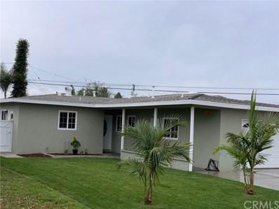6240 E Barbanell Street, Long Beach, CA 90815 - MLS#: PW19004014
