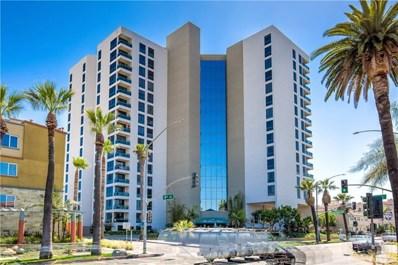 1310 E Ocean Boulevard UNIT 1506, Long Beach, CA 90802 - MLS#: PW19004042