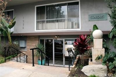1329 E 1st Street UNIT 10, Long Beach, CA 90802 - MLS#: PW19004049