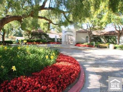 153 Montana Del Lago Drive, Rancho Santa Margarita, CA 92688 - MLS#: PW19004087