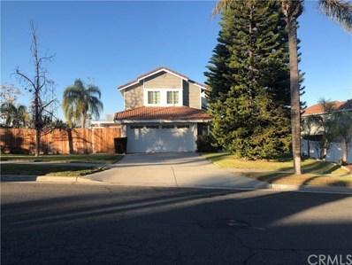 707 Kingfisher Court, Corona, CA 92879 - MLS#: PW19004296