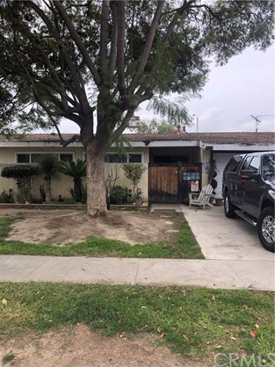 999 S. Laramine, Anaheim, CA 92806 - MLS#: PW19004352