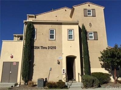 31210 Strawberry Tree Lane UNIT 52, Temecula, CA 92592 - MLS#: PW19004548