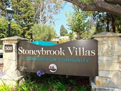 424 N Bellflower Boulevard UNIT 212, Long Beach, CA 90814 - MLS#: PW19004739