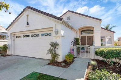 40289 Via Calidad, Murrieta, CA 92562 - MLS#: PW19004743