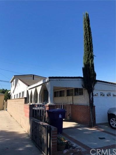 3517 Caspian Avenue, Long Beach, CA 90810 - MLS#: PW19004756