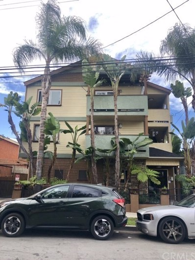 453 Almond Avenue UNIT 4, Long Beach, CA 90802 - MLS#: PW19004878