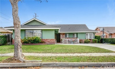 16452 Heathfield Drive, Whittier, CA 90603 - MLS#: PW19004915