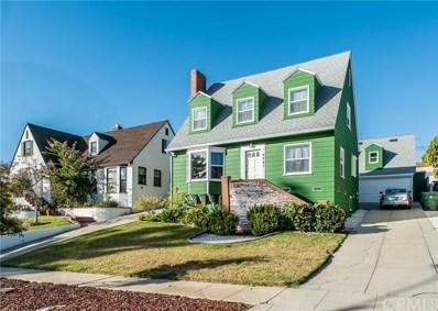 4247 W 61st Street, Los Angeles, CA 90043 - MLS#: PW19005159