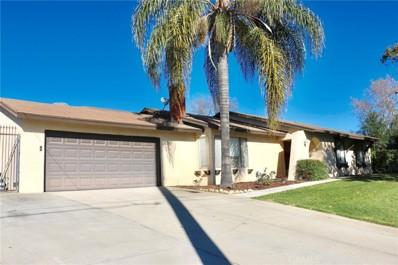 8558 Banyan Street, Rancho Cucamonga, CA 91701 - MLS#: PW19005223
