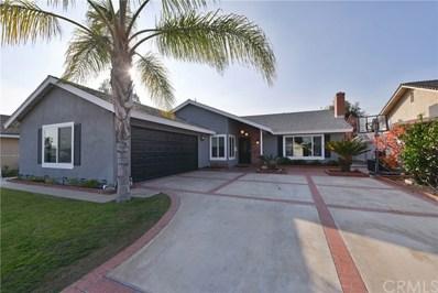 2113 Traynor Avenue, Placentia, CA 92870 - MLS#: PW19005398