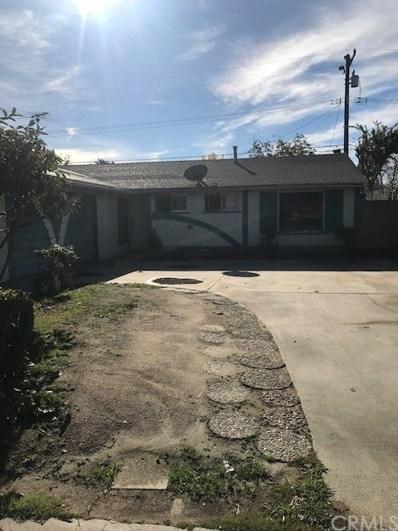 2310 W Saint Gertrude Place, Santa Ana, CA 92704 - MLS#: PW19005404