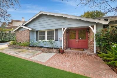1517 Longview Drive, Fullerton, CA 92831 - MLS#: PW19005481