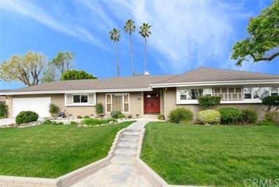 18291 Gramercy Drive, North Tustin, CA 92705 - MLS#: PW19005717