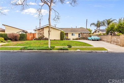2633 Oakmont Avenue, Santa Ana, CA 92705 - MLS#: PW19006048