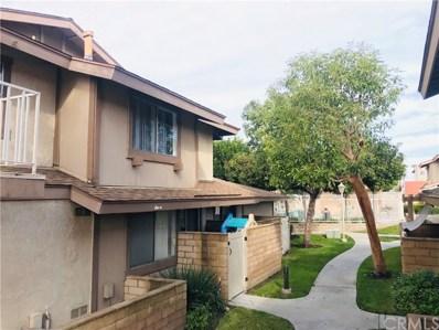 8175 Woodland Drive UNIT 50, Buena Park, CA 90620 - MLS#: PW19006154