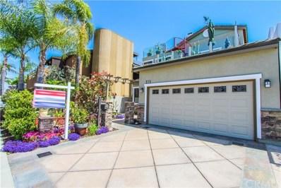 372 Bayside Drive S, Long Beach, CA 90803 - MLS#: PW19006248