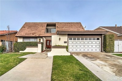 10231 Finchley Avenue, Westminster, CA 92683 - MLS#: PW19006258