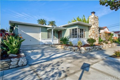 1337 Lee Avenue, Long Beach, CA 90804 - MLS#: PW19006548