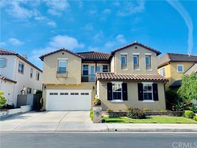 7446 Latigo Drive, Huntington Beach, CA 92648 - MLS#: PW19006609