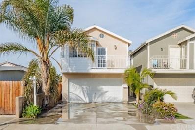 637 E Pacific Street, Carson, CA 90745 - MLS#: PW19006701