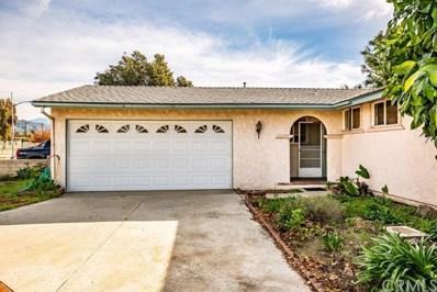 942 E Nearfield Street, Azusa, CA 91702 - MLS#: PW19006794