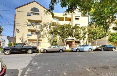 2309 E 17th Street UNIT 105, Long Beach, CA 90804 - MLS#: PW19007079