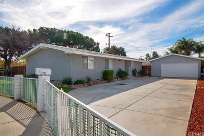 4104 Wheeler Street, Riverside, CA 92503 - MLS#: PW19007083