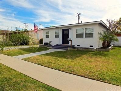 5822 E Rosebay Street, Long Beach, CA 90808 - MLS#: PW19007105